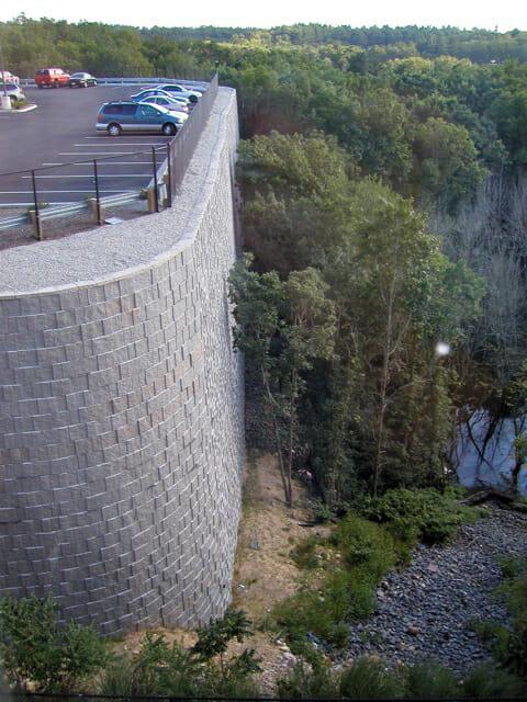 Retaining Walls 6