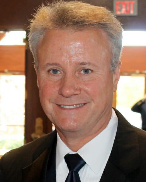 Steve Grant, Founder