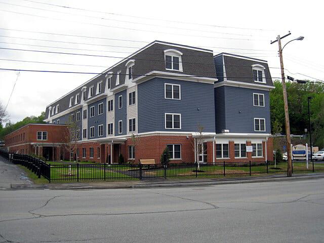 Senior Housing 6